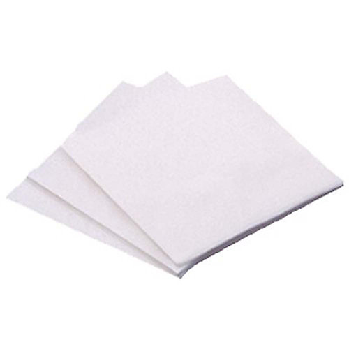 Baby Change Table Liner With Moist Proof, 13.5 X 17.5 inch (500 Per Case)