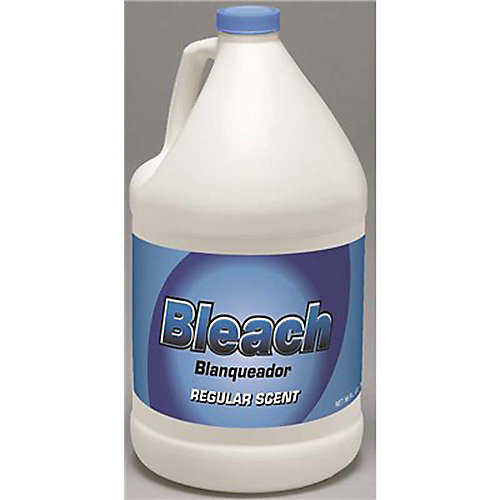 Pure Bright 1 Gal. Liquid Bleach Bottle