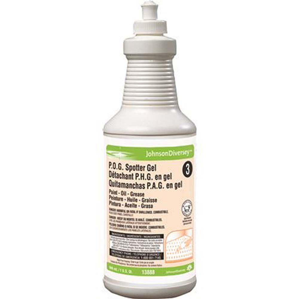 Diversy 32 Oz. Paint, Oil And Grease Spotter