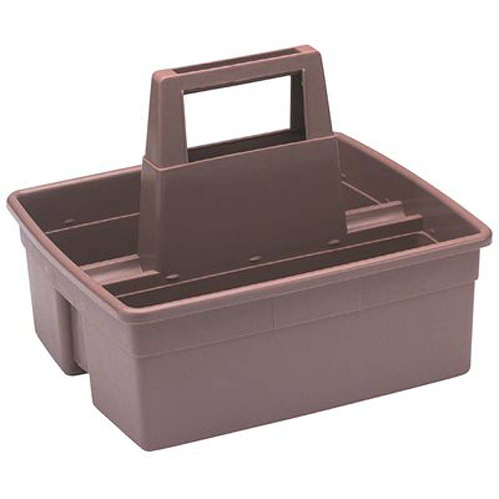 IMPACT PRODUCTS Lightweight Tan Maid Caddy