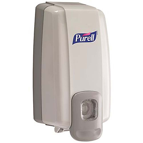 Purell 1000 Ml Hand Sanitizer Space Saver Nxt Dispenser