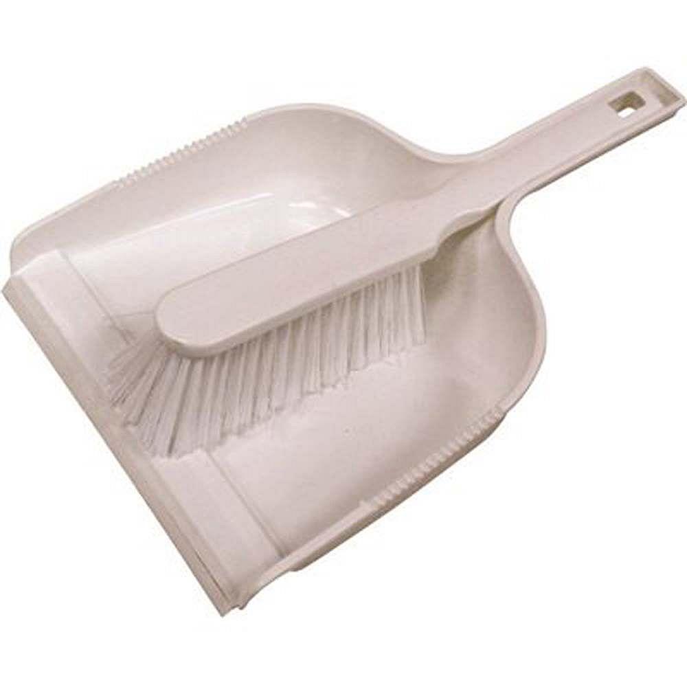 O-CEDAR Dustpan And Brush