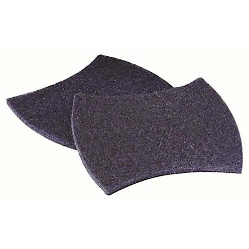Scotch-Brite 5.5 -Inch X 3.9 -Inch Power Pad General Purple Hand Pad