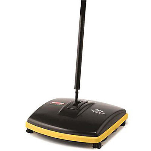 Mechanical Floor And Carpet Sweeper