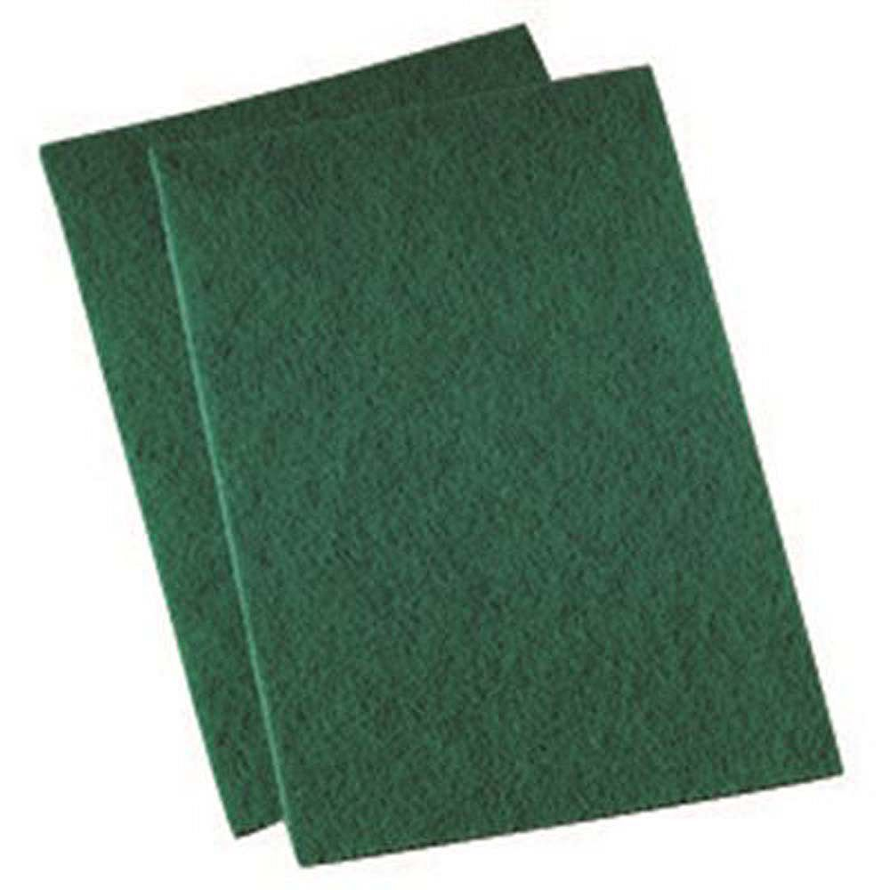 Renown Medium Scour Pad, 6 In. X 9 In.
