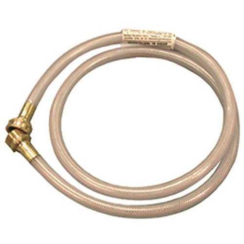 RTD Water Supply Hose