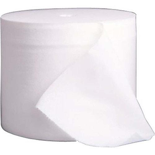 2-Ply Standard Rolls Coreless Toilet Paper