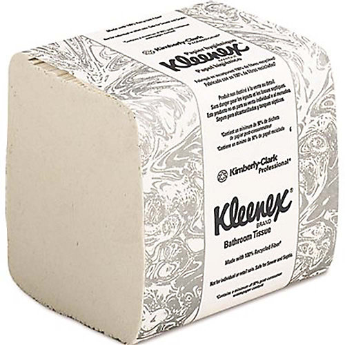 2-Ply Control Hygienic Bathroom Tissue (250-Sheets/Pack, 26-Packs/Case)