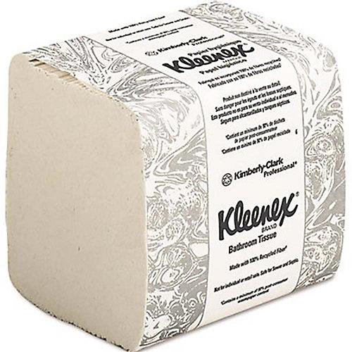 Papier Hygiénique 2Épaisseurs Scott Control (250Feuilles/Paquet, 26Paquets/Caisse)
