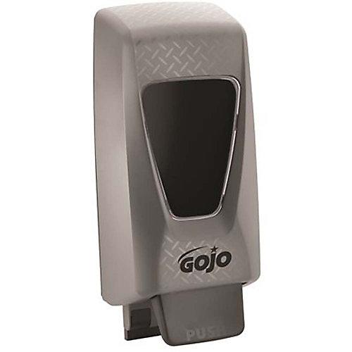 Pro 2000 Ml Black Hand Soap Dispenser