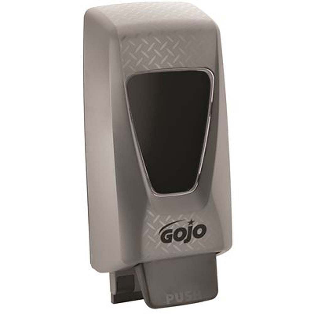 GOJO Industries Pro Black Hand Soap Dispenser, 2000ml
