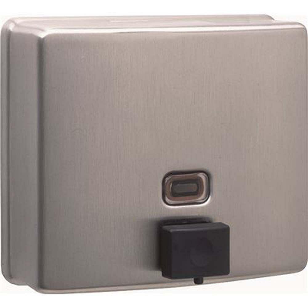 Bobrick Surface-Mounted Soap Dispenser