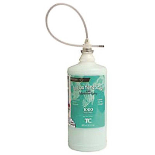 One Shot 800 Ml. Hand Soap With Moisturizers Refill