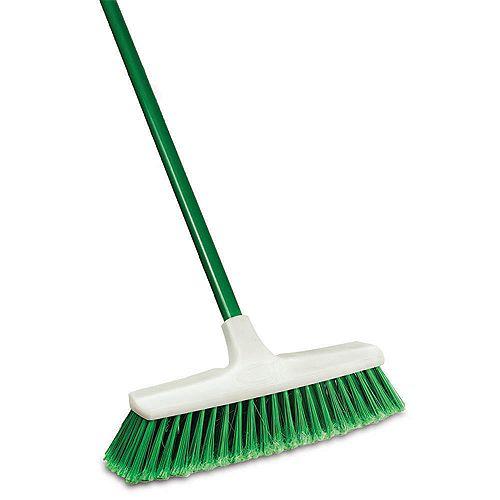 Smooth Sweep Push Broom