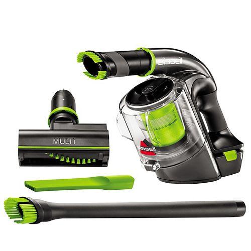 Multi Surface Cordless Hand Vacuum