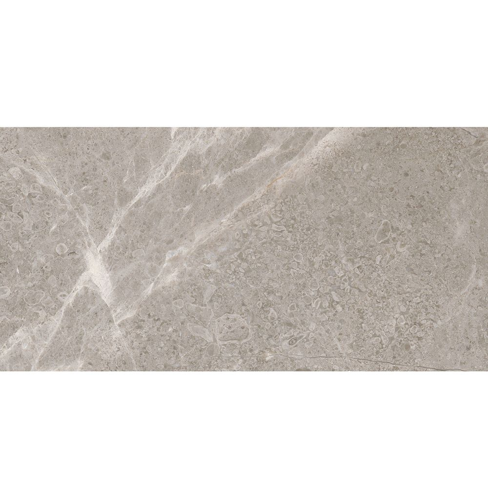 Enigma Salo 12-inch x 24-inch Honed Marble Tile (8 sq.ft. / case)