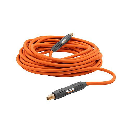 1/4 -inch 50 ft. Lay Flat Air Hose