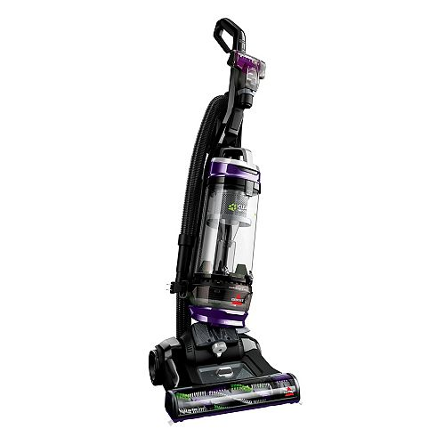 Bissell CleanView® Swivel Pet Rewind Upright Vacuum