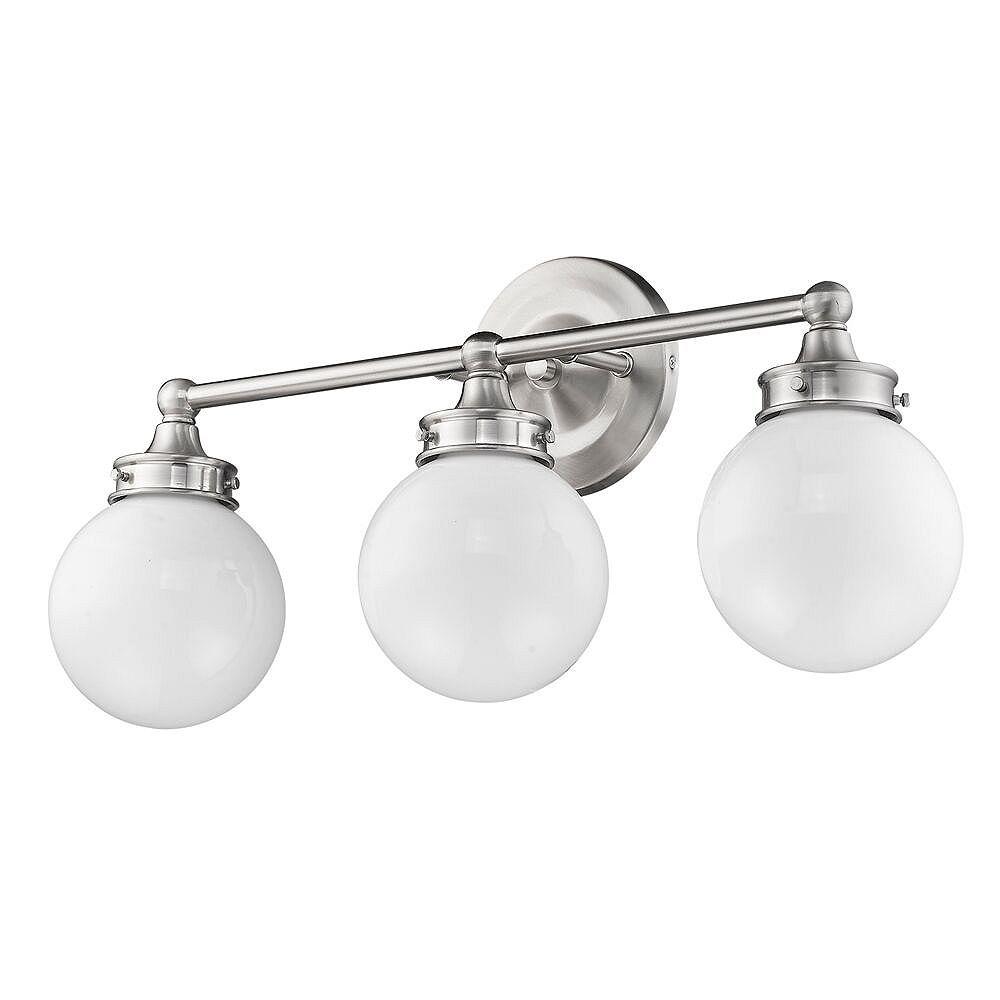 Acclaim Fairfax 3-Light Bath & Vanity