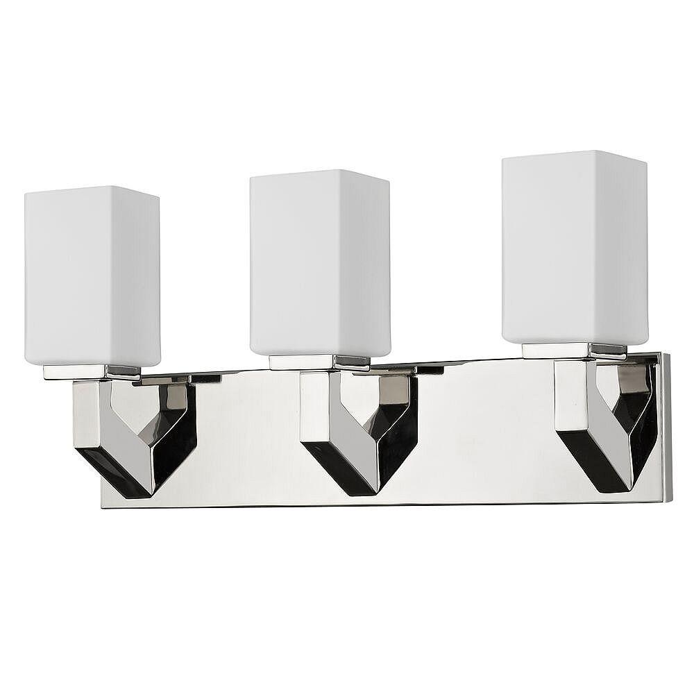 Acclaim Luminaire pour salle de bain Magnolia 3 lumières