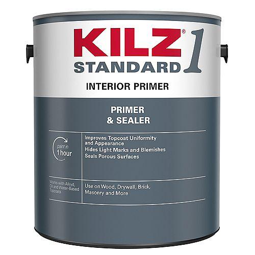Standard Interior Primer L201, 3.79L