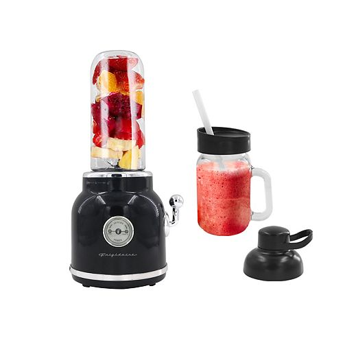 Frigidaire Frigidaire 300W Retro Smoothie Maker - Black