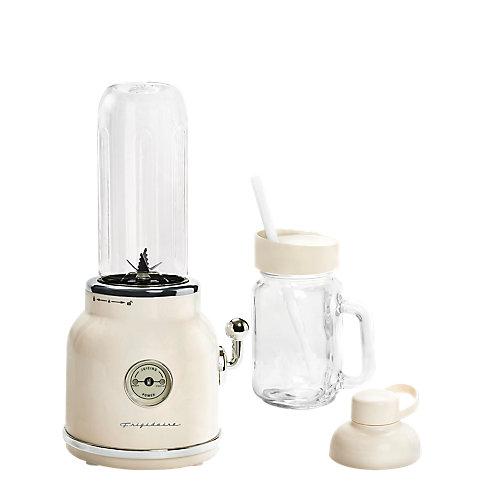 Frigidaire 300W Retro Smoothie Maker - Cream