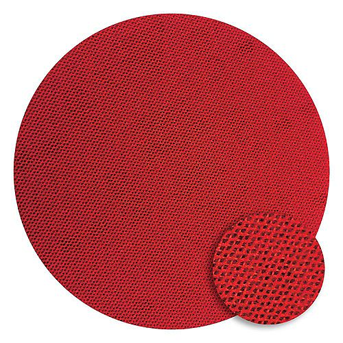 Diablo 5 -inch 80-Grit SandNet Disc with Free Application Pad (40-Pack)