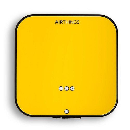 Airthings Corentium Pro Digital Radon Detector