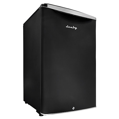 Danby 4.4 cu. ft. Contemporary Classic Compact Fridge