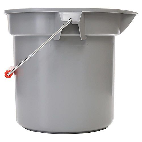 13.25 L Capacity Commercial Products Brute Bucket