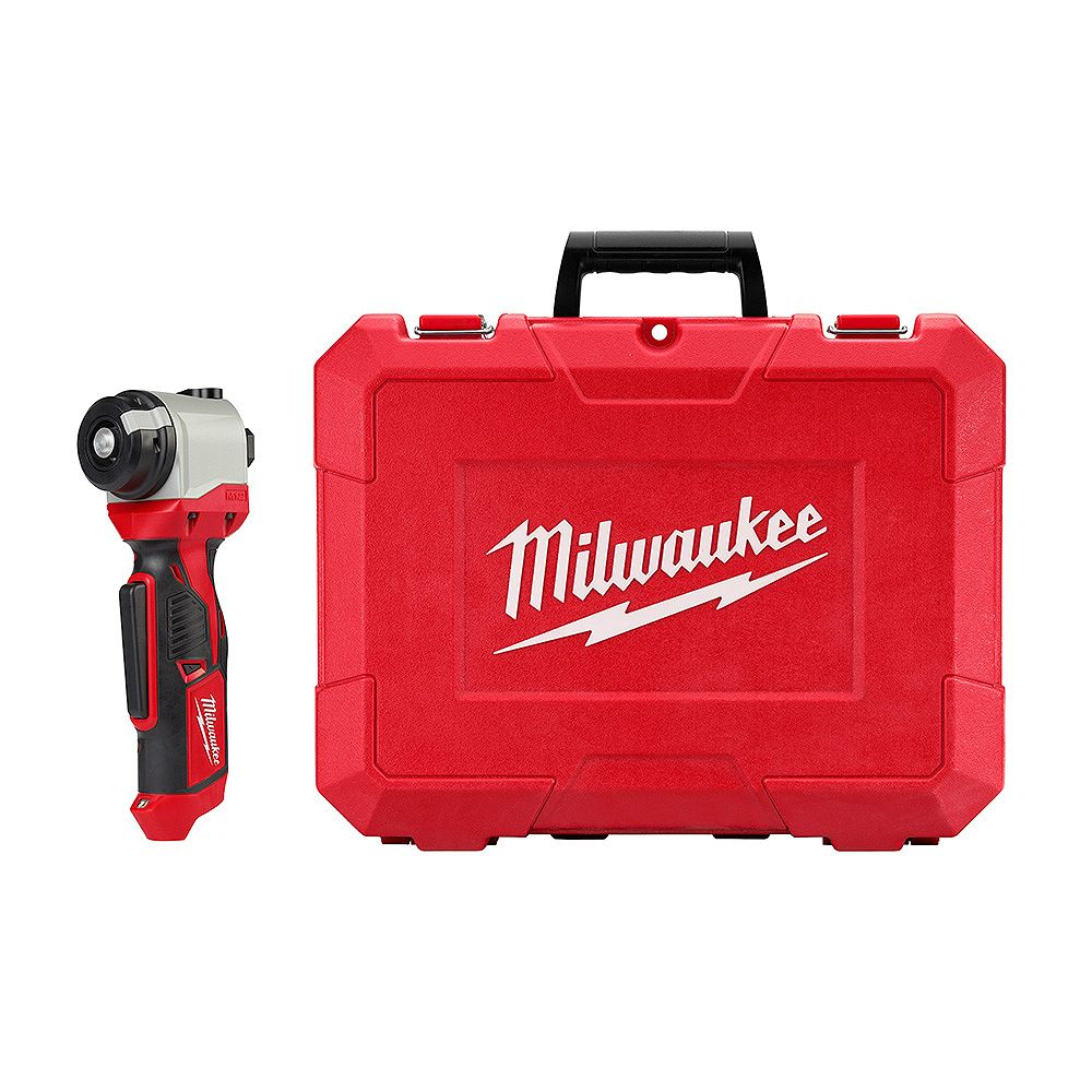 Milwaukee Tool M12 12V Lithium-Ion Cordless Cable Stripper (Tool Only)