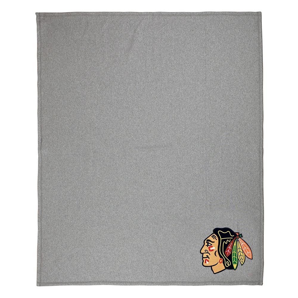 NHL NHL Chicago Blackhawks Sweatshirt Throw