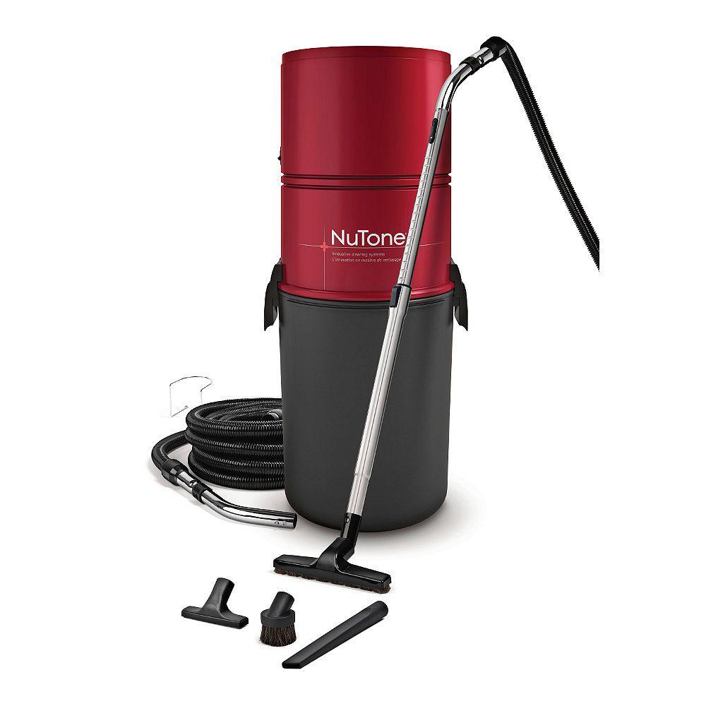 Broan-NuTone 550 Air Watt Central Vacuum