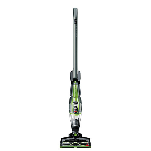 Aspirateur balai PowerClean® Ion
