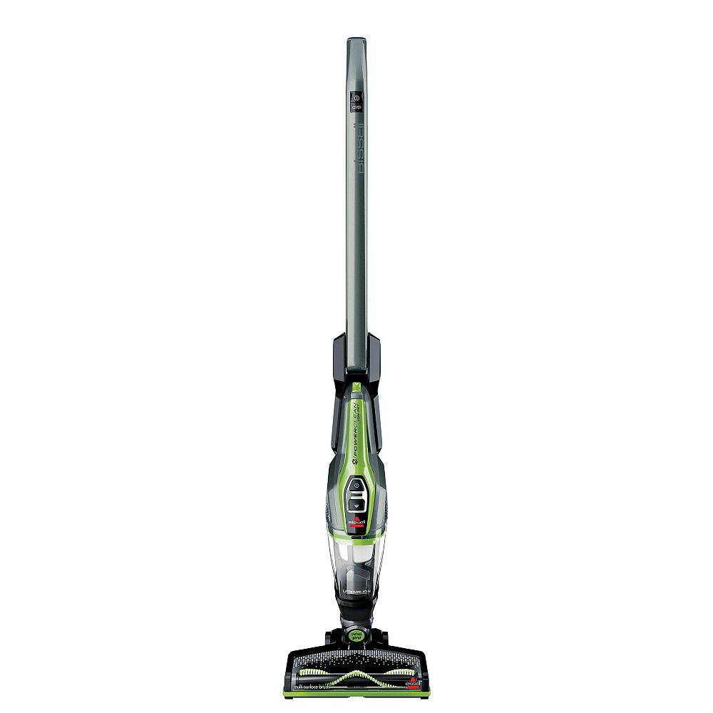 Bissell PowerClean Ion Pet 2-in-1 Cordless Vacuum
