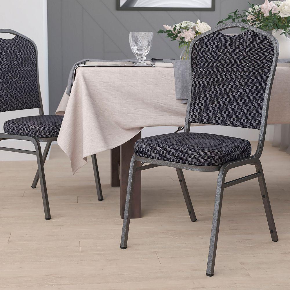 Flash Furniture Tan Vinyl Banquet Chair