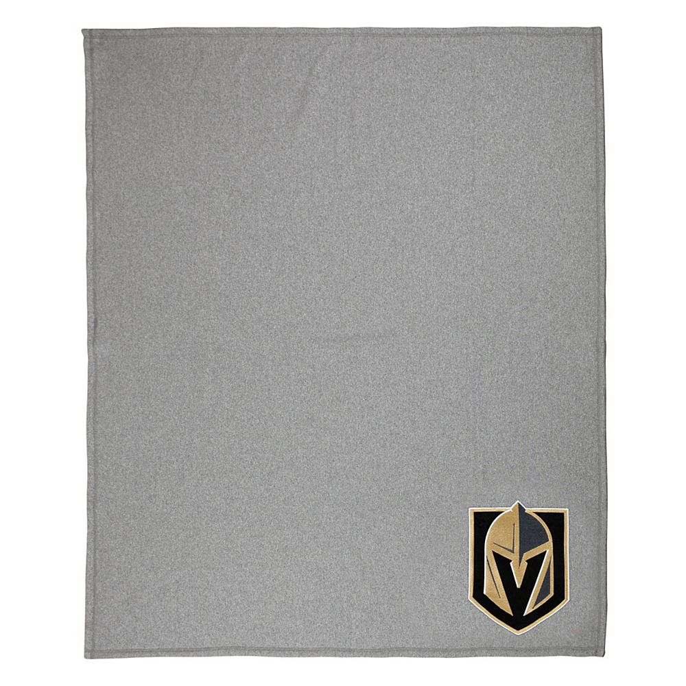 NHL NHL Vegas Golden Knights Sweatshirt Throw