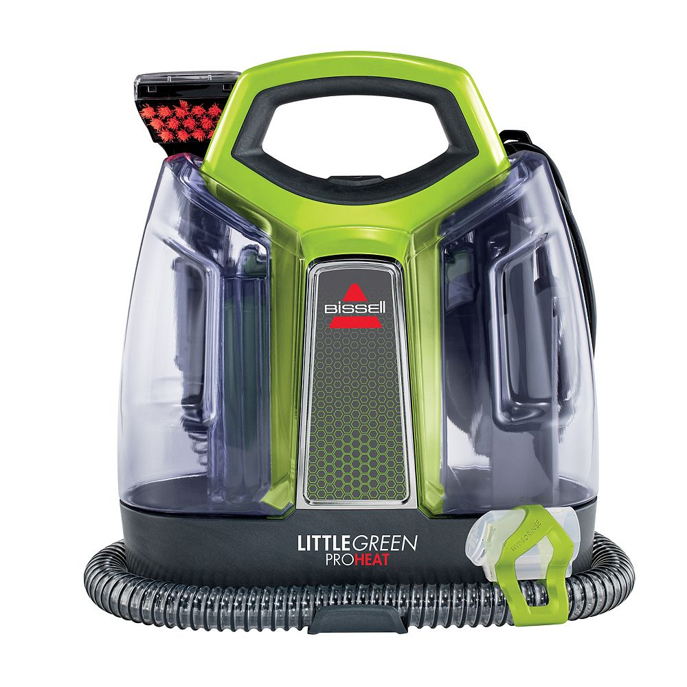 Bissell Little Green® ProHeat® Portable Carpet & Upholstery Cleaner