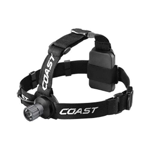 Coast HL40 Wide Angle Flood Beam Headlamp