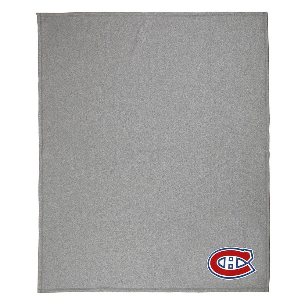 NHL NHL Montreal Canadiens Sweatshirt Throw