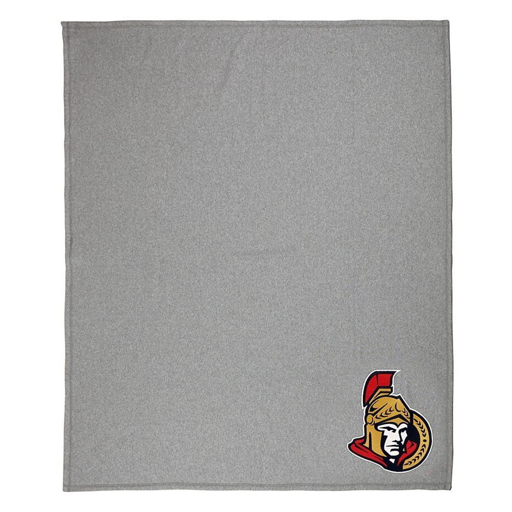 NHL NHL Ottawa Senators Sweatshirt Throw