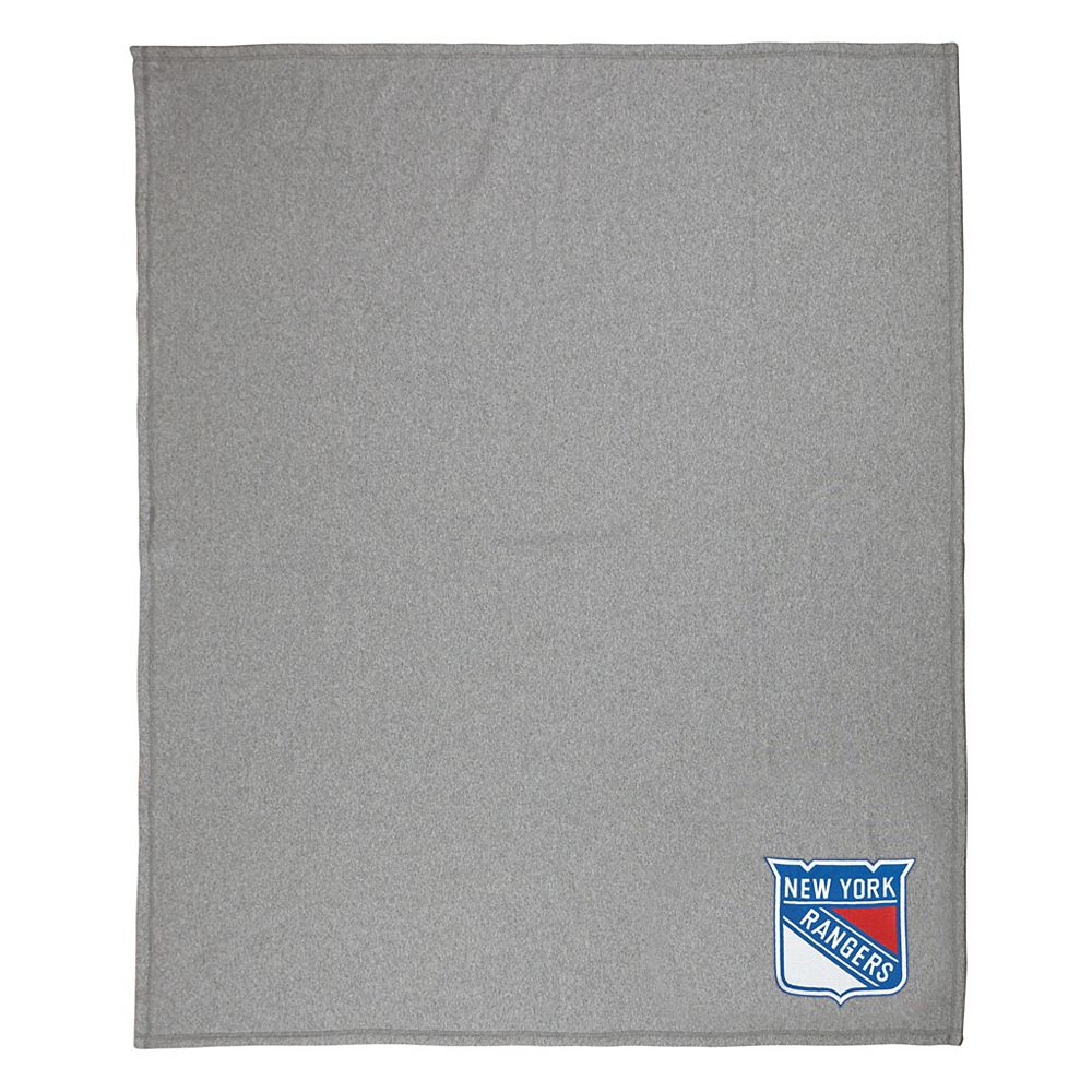 NHL NHL New York Rangers Sweatshirt Throw