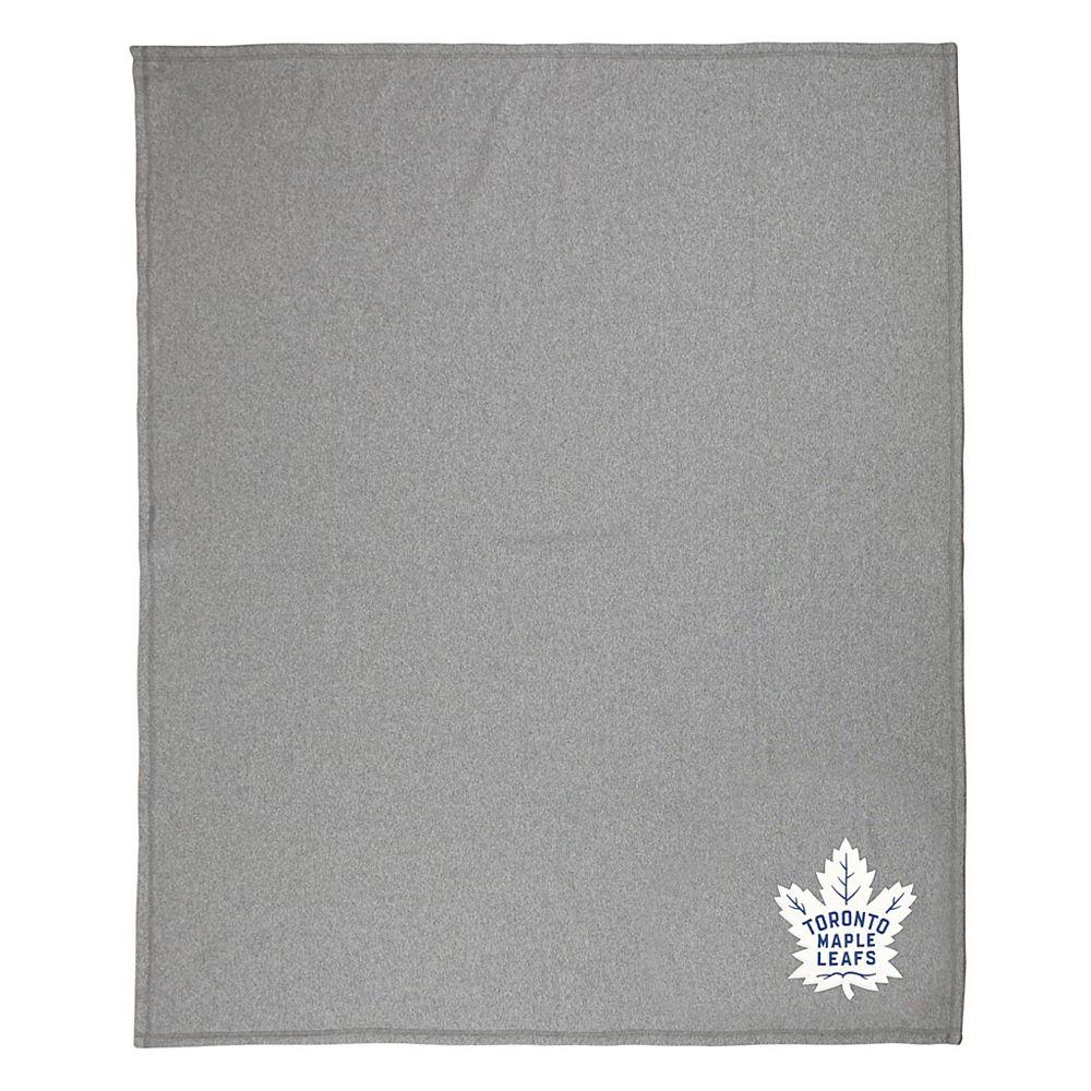 NHL NHL Toronto Maple Leafs Sweatshirt Throw