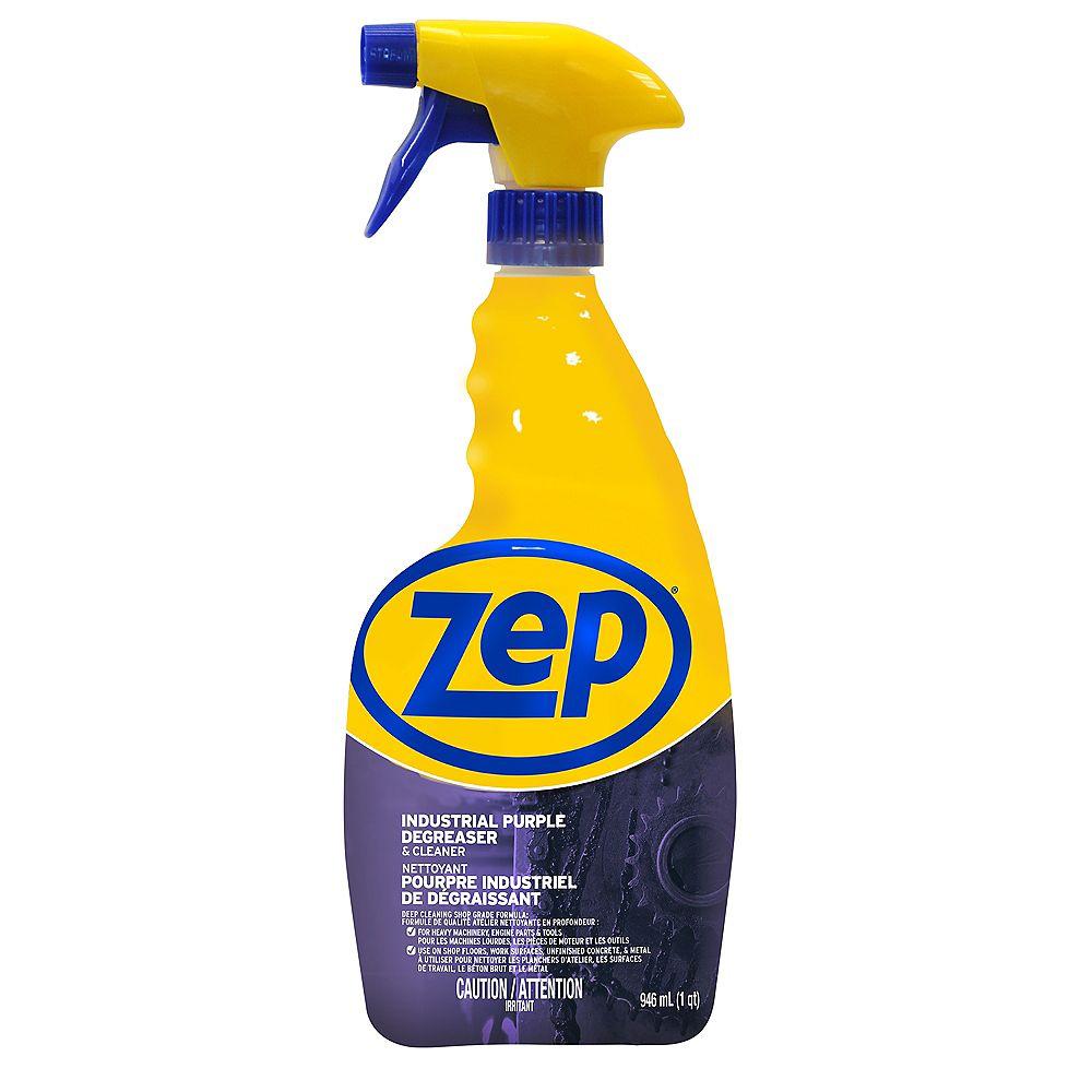 Dégraisseur industriel pourpre Zep