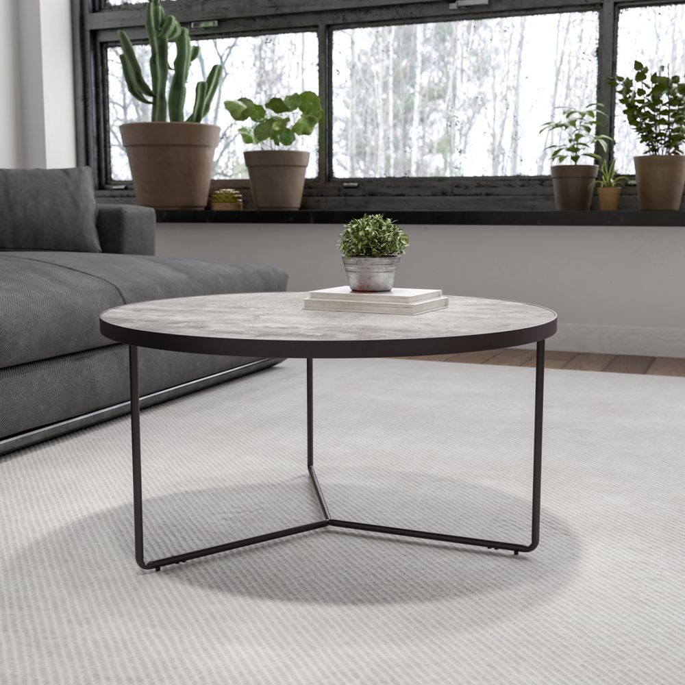 Coffee Tables The Home Depot Canada