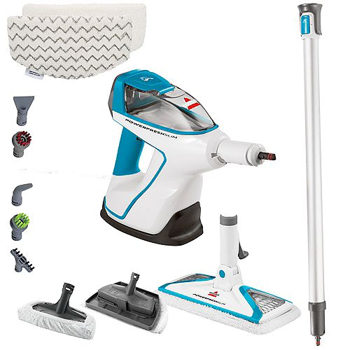 PowerFresh® Slim 3-in-1 Steam Mop
