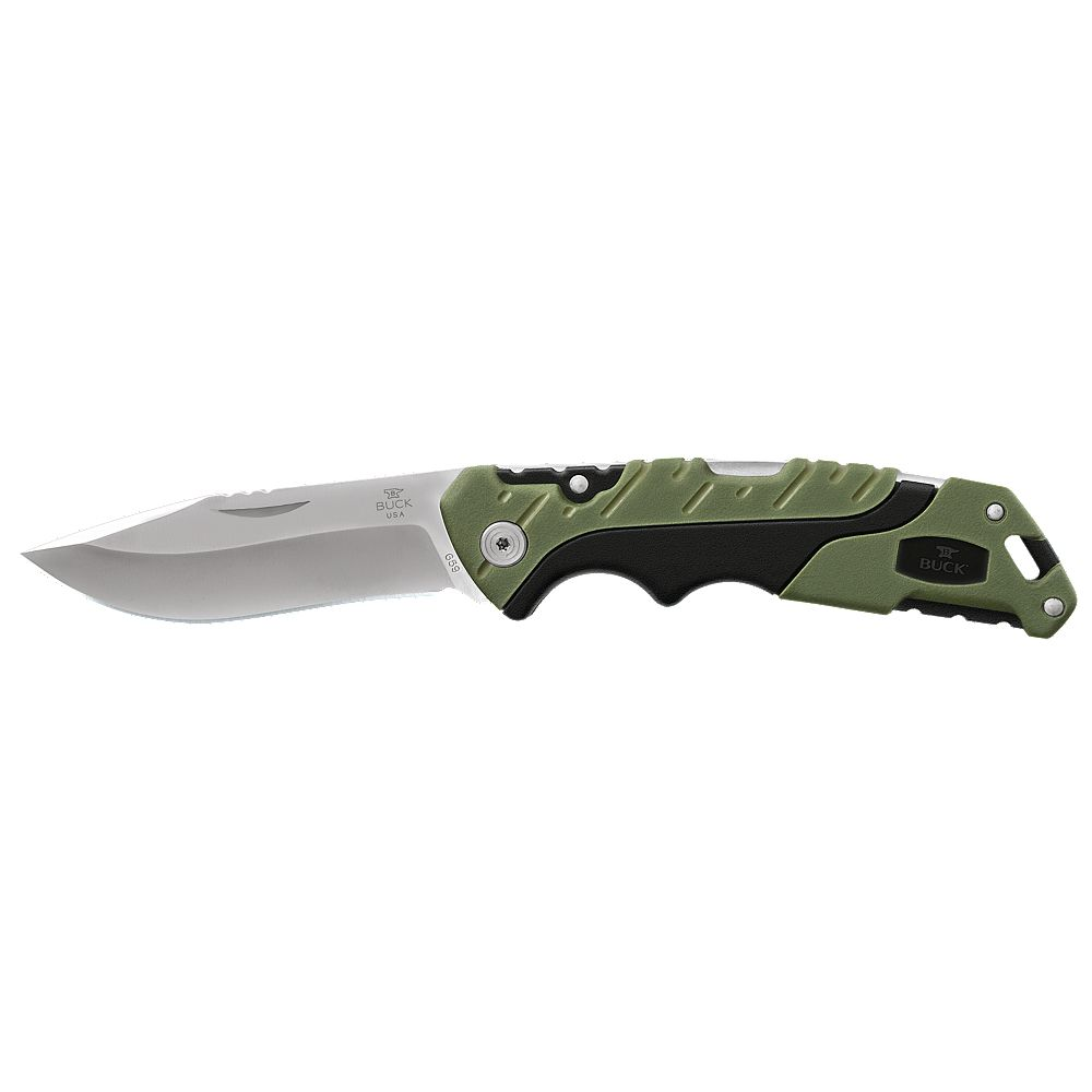 Buck Knives Buck Knives, Couteau pliant Pursuit, grand