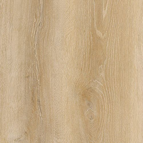 Sample - Dusk Cherry Luxury Vinyl Flooring, 5-inch x 6-inch