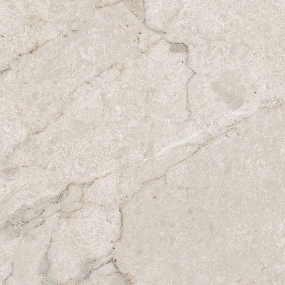 Lifeproof Sample - Arctic Valley Stone Luxury Vinyl Flooring, 5-inch x 6-inch